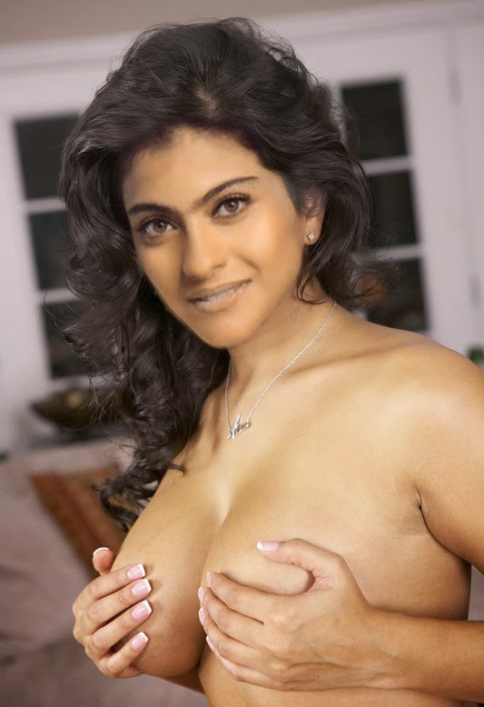 Kajol hot sex boobs